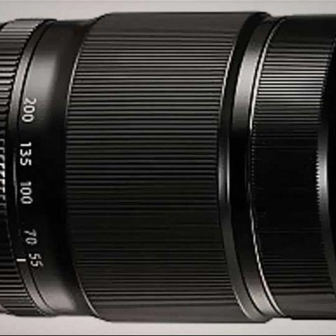 Fujifilm unveils XF 55-200mm f/3 5-4 8 lens, updates roadmap to