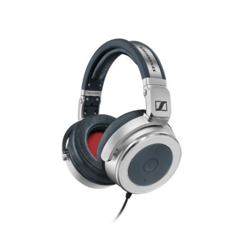 Sennheiser HD 630VB headphones launched in India at Rs. 39,990
