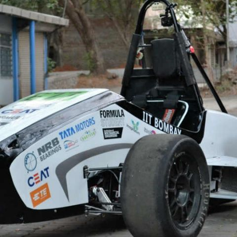 Tata Motors announces its support for IIT Bombay Racing Team
