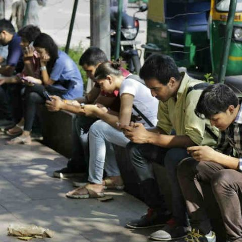 India's Internet traffic in 2020 will be equivalent to 12 billion DVDs per year: Cisco