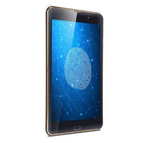 iBall Slide Bio-Mate tablet with fingerprint sensor launched at Rs. 7,999