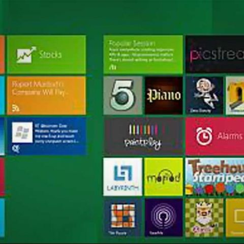 Correcting the folly? Boot to Desktop may return with Windows 8.1