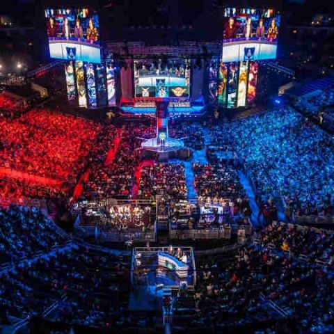 With ESL, the history of eSports in India may have just begun