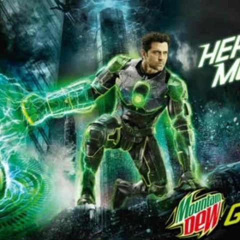 Mountain Dew launches Dew Arena gaming championship in India