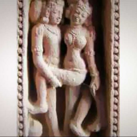 A 3D app for the act of Kamasutra