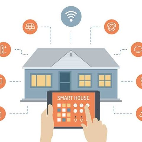 Turn your regular home into a smart home!
