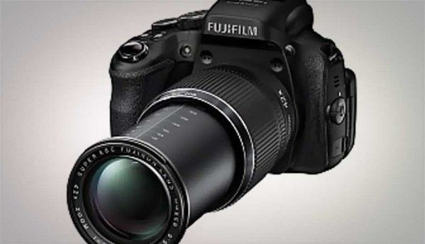 Fujifilm India releases FinePix HS50EXR superzoom camera at Rs. 32,999