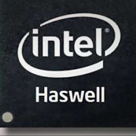 Intel Haswell's Crystal Well SKU to sport 64MB L4 cache for IGP