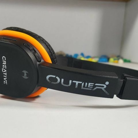 Creative Outlier review: Wireless audio with a few compromises