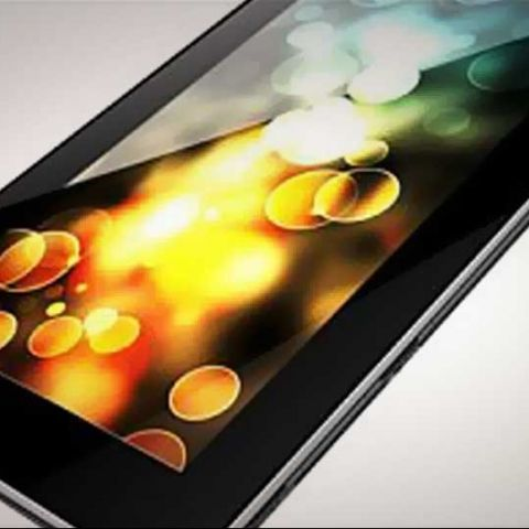 Micromax Funbook 3G P560 and P360 7-inch tablets available online