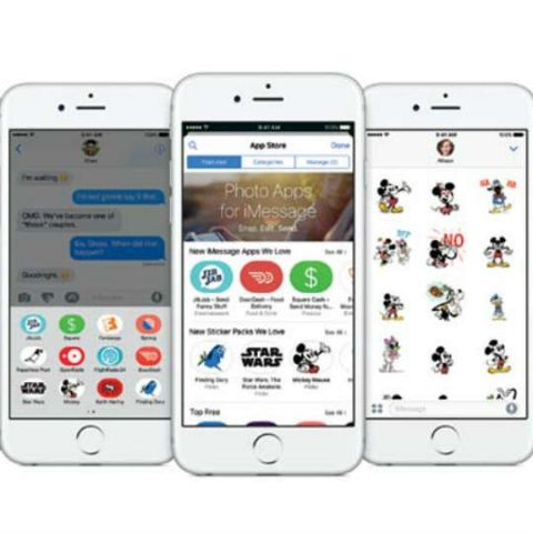 Five new features Apple is introducing to iOS 10