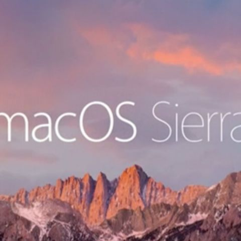 Four major updates Apple announced to macOS at WWDC 2016