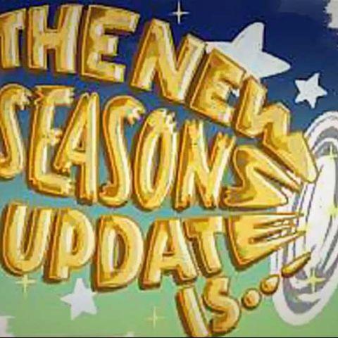 Angry Birds Seasons Spring Update coming soon