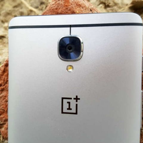 OnePlus 3 getting OxygenOS 3.2.8 update, supports 60fps full HD recording