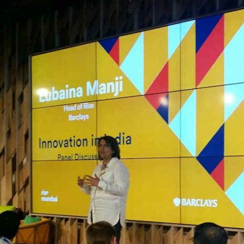 Barclays launches Rise Mumbai, a fintech startup innovation platform