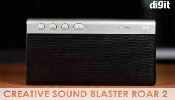 Creative Sound Blaster Roar 2: In Pictures