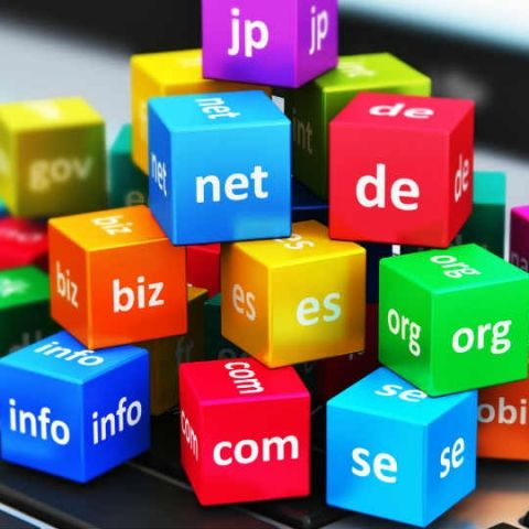 Internet had 330.7 mn domain names in Q3