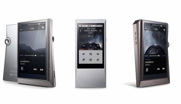 Astell&Kern launches high-end audio players in India starting at a whopping Rs. 34,990