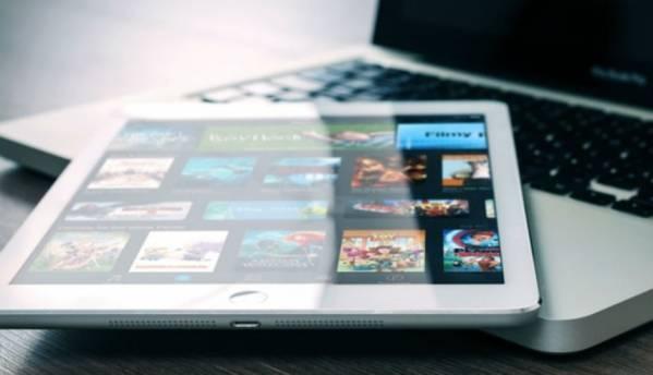Apple's iPad shipments drop 6.2% in global decline in tablet market