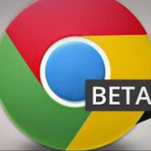 Google updates Chrome Beta with full-screen browsing, improved Omnibox