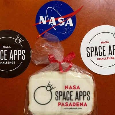 Intel Fuels Innovation at NASA Space Apps Challenge