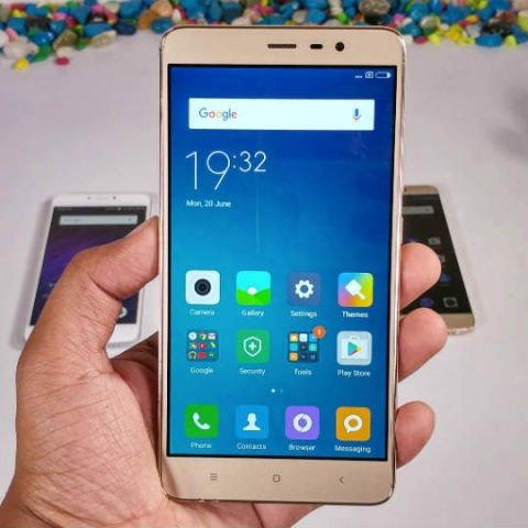 Xiaomi is discontinuing software support for Mi 5 and Redmi