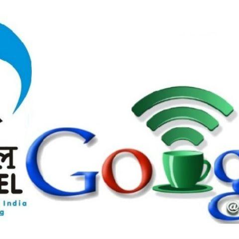 1.5 million Indians use Google-Railtel Wi-Fi to access Internet