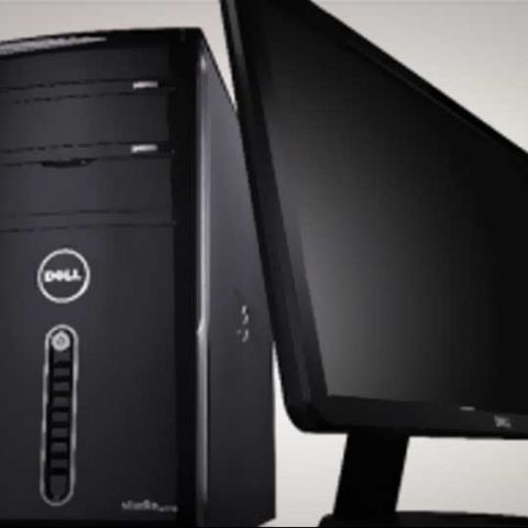 Worst ever PC shipment record set in Q1 2013; HP still leads globally