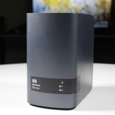 WD MyCloud EX2 Ultra: An affordable NAS to solve all storage woes