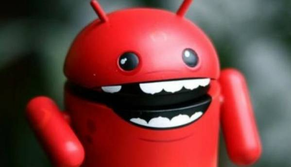 MysteryBot is a terrifying new Android malware capable of installing banking trojan, keylogger and ransomware on your phone