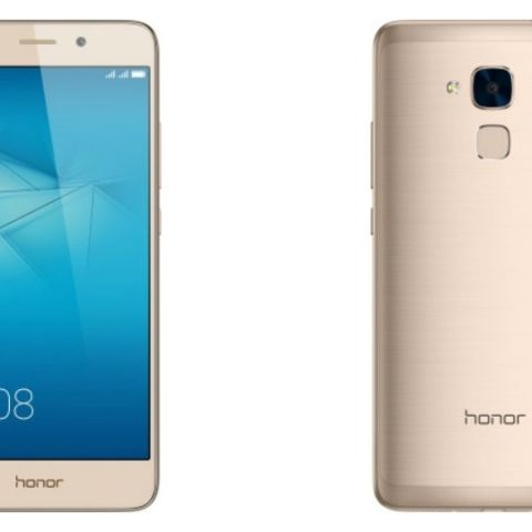 buy online c9c36 d4de9 Honor 5C now available for purchase from Flipkart, Honor Store