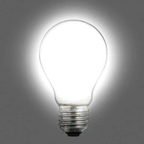Disney Research demonstrates LED bulbs for connecting IoT devices