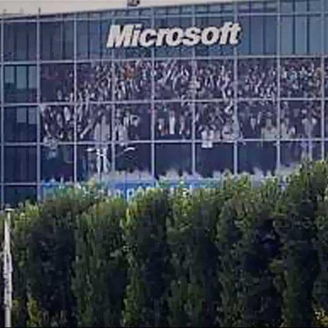 Ericsson to buy Microsoft's Mediaroom IPTV business