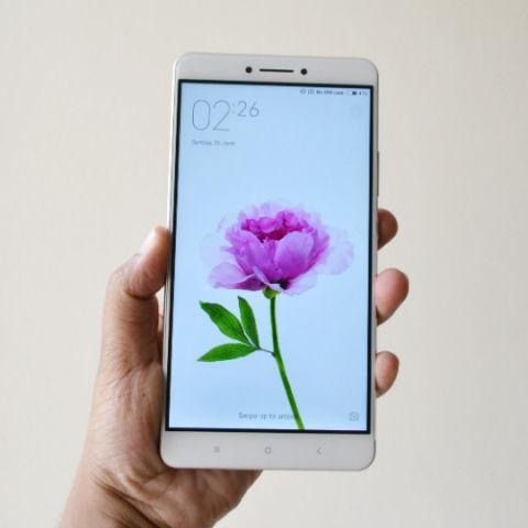 Xiaomi Mi Max review: Niche appeal, but good