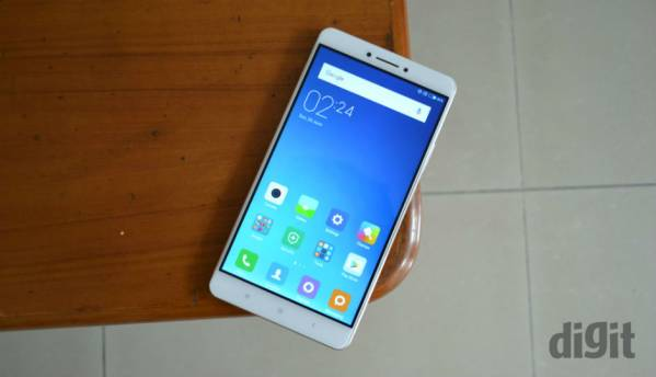 Xiaomi Mi Max 3 spotted in leaked hands-on video, suggest 5,500mAh battery