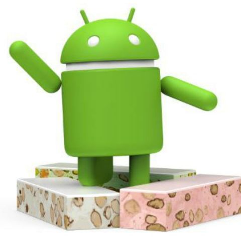 Android Nougat falls just short of hitting the 10 percent market share