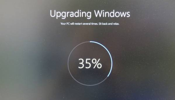 Microsoft Windows 10 October update reportedly deleting user profiles, photos, videos and more