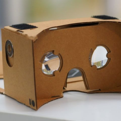 Google Chrome to get WebVR, will allow browsing in Virtual Reality