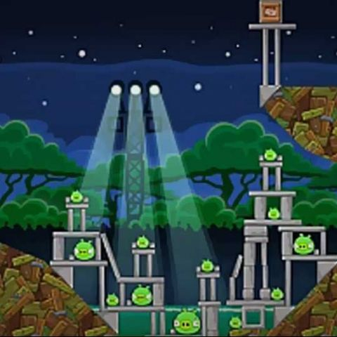 Rovio to launch Angry Birds Friends for Android and iOS next month