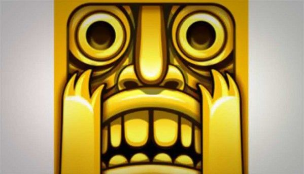 Temple Run hits Windows Phone alongside Gravity Guy 2 and other games