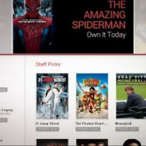 Google Play Movies added to India store