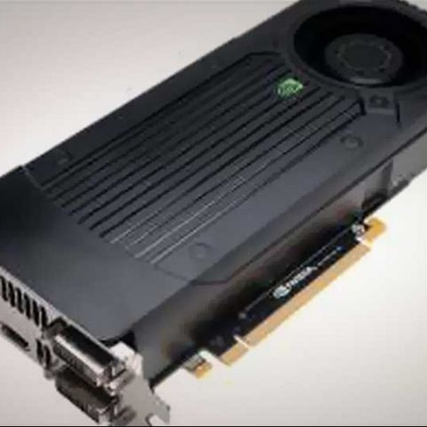 NVIDIA announces GeForce GTX 650Ti BOOST for affordable high performance gaming