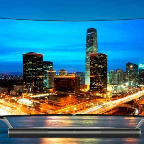 LeEco Super TVs to come to India next month