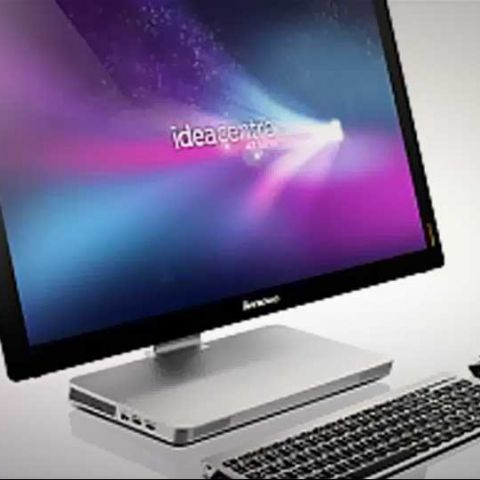 Lenovo announces six new All-In-One PCs for India, starting Rs. 21,990