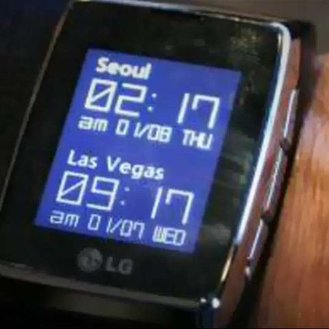 LG likely to join smart watch bandwagon, might use Firefox OS: Report