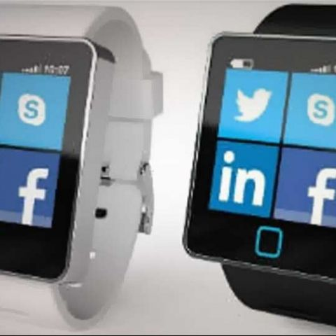 Google may be working on its own smartwatch