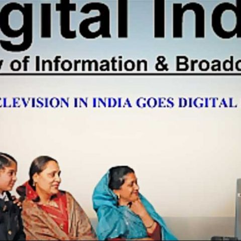 I&B Ministry to keep tab on MSOs for digitization compliance
