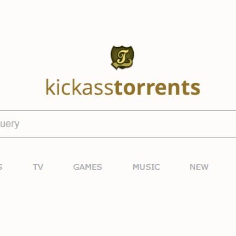 Kickass Torrents' alleged owner arrested, domains seized