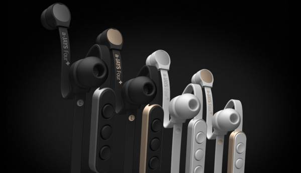 JAYS launch the a-JAYS Four+ in-ear Headphones in India