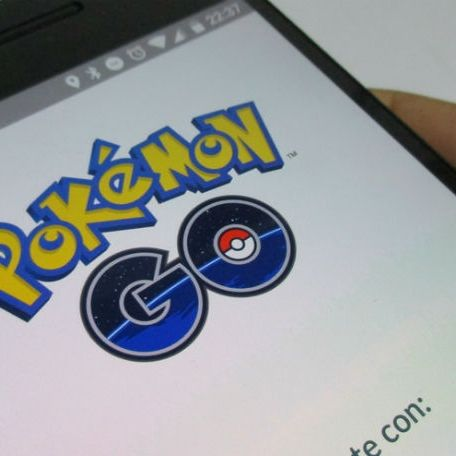 Pokemon Go is scanning user files to find and block rooted